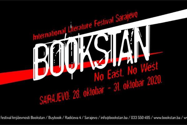 Peti internacionalni festival književnosti Bookstan: Dodjela stipendija