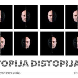 Međunarodna izložba okupila 70 autora iz zemlje i regije na temu Utopija-distopija