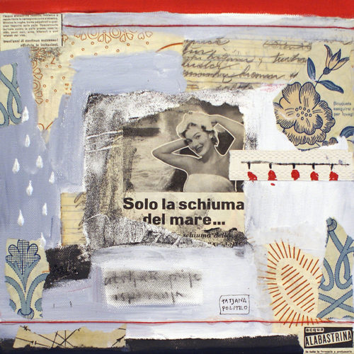 """Najava izložbe: """"Retrospektiva – 20 godina"""" - Tatjana Politeo"""