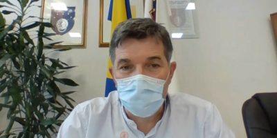 Da li je Ismetu Gavrankapetanoviću cilj kolaps zdravstvenog sistema?