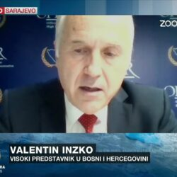 Exstremisti pod rasterom: Dodik i Ćović zbog ekstremističke politike pod sankcijama?