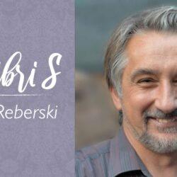 Featured ARTist: O ljepotama pisma, tipografije i kaliografije-Siniša Reberski u emisiji KolibriS