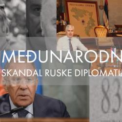 Ruska diplomatija u rukama ekstremista i separatista