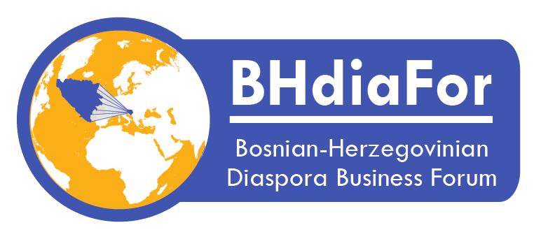 Najava: 4. Biznis forum bh. dijaspore – BHdiaFor 2017