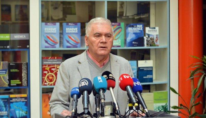 Krug 99: Nepravilno pravno tumačenje u prevođenju i provođenju Ustava BiH