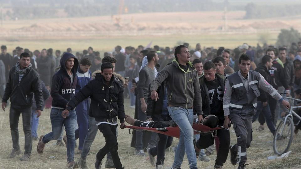 Predsjedavajući Predsjedništva BiH Izetbegović: Osuda izraelskog nasilja nad Palestincima