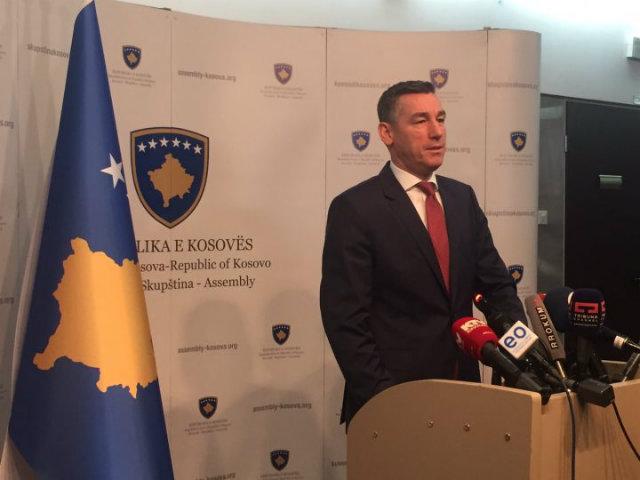 Predsjednik Skupštine Veseli: Institucije neće dozvoliti bosnizaciju ili podjelu Kosova