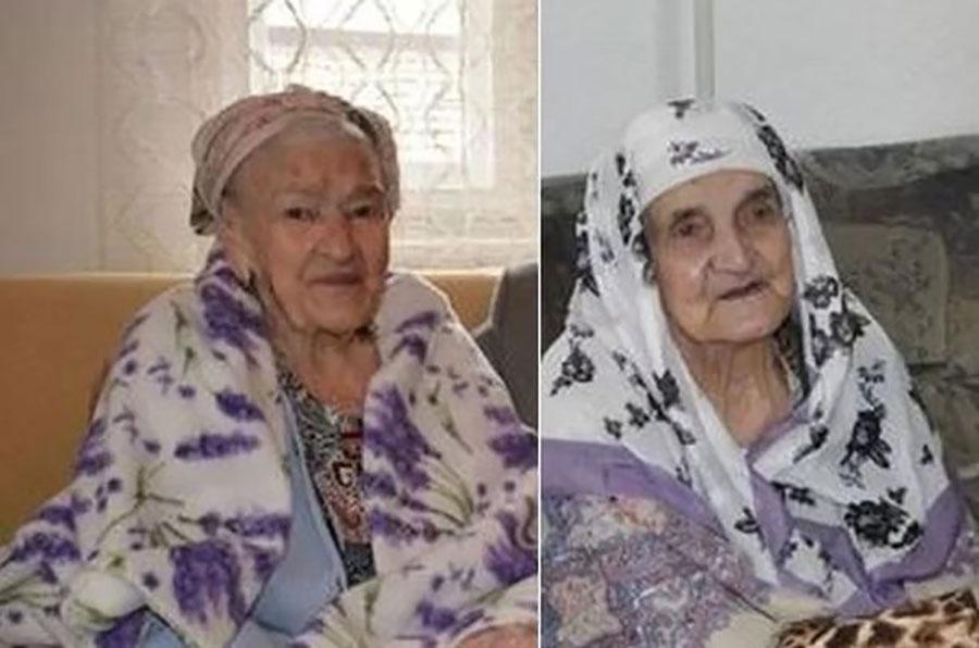 Sarajevske stogodišnjakinje: Nana Ajka napunila 104 godine, a Aziza sa 103 posti