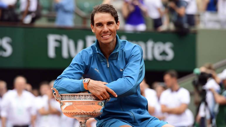 Roland Garros 2018: Nadal osvojio titulu