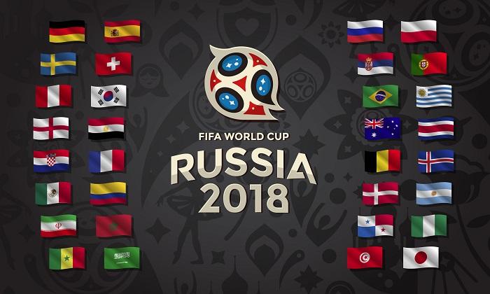 Raspored utakmica Mundijal 2018: Sve na jednom mjestu