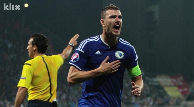 Liga Nacija: Utakmicu BiH - Sjeverna Irska prenosi 14 TV kanala