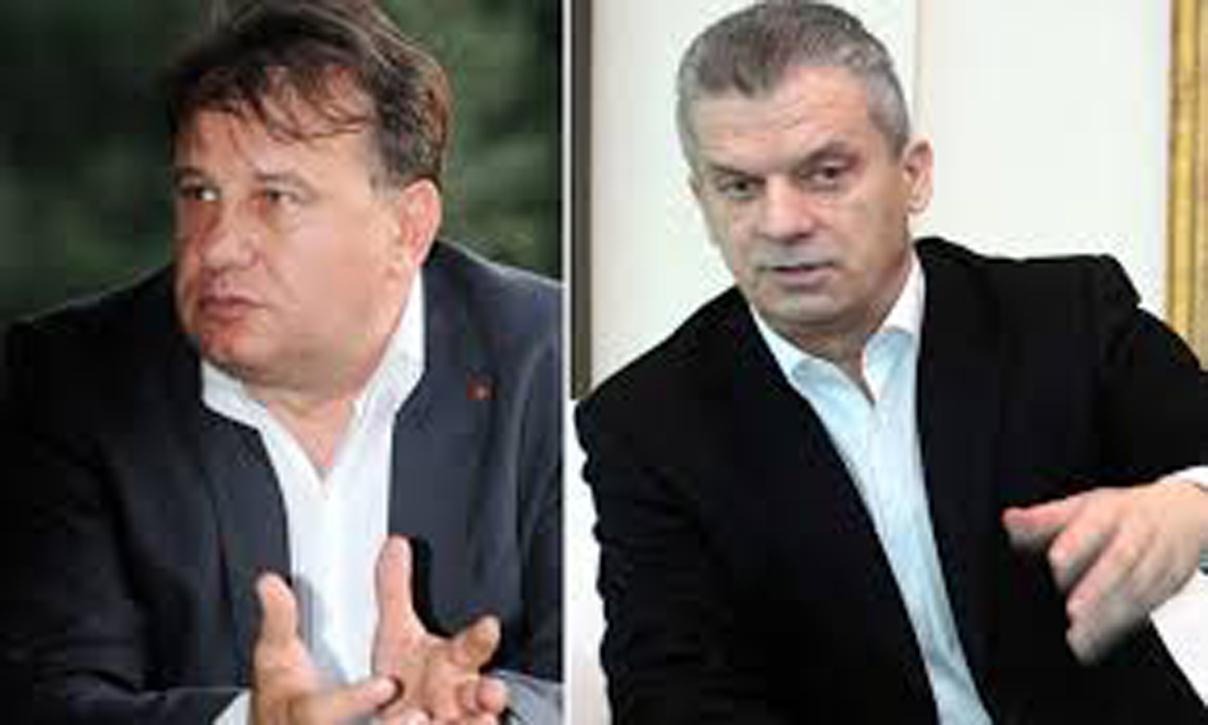Udruženi poduhvat protiv Sarajeva: Nikšić&Radončić