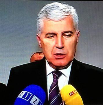 Dragan Čović: Politički monstrum i plagijat akademskih vrlina