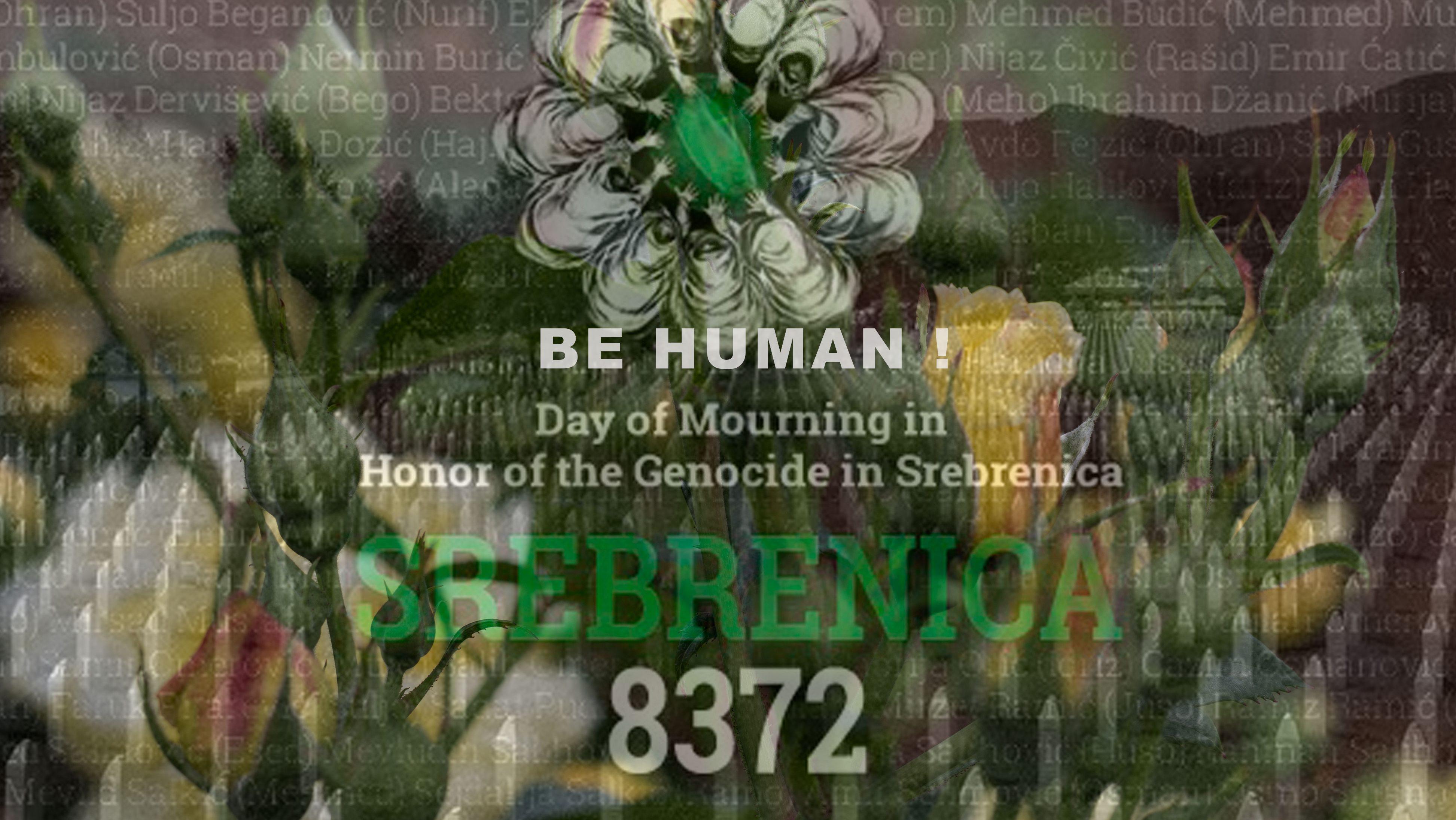 BiH: Resocijalizacija i kazna za negiranje Genocida