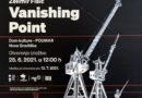 "Najava izložbe: ""Vanishing Point"" – Želimir Fišić"