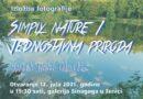 """Najava izložbe: """"Simply nature"""" (Jednostavno priroda) – Hari Maslić"""