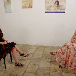 U novoj emisiji KolibriSgostuje akademska umjetnicaSandra Radić Parać.