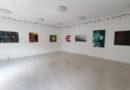 """Najava izložbe: """"Umjetnost življenja"""" – Andrea Cihlar"""